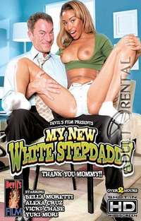 My New White Stepdaddy | Adult Rental