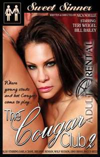The Cougar Club 2 | Adult Rental