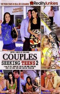 Couples Seeking Teens 2 | Adult Rental