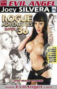 Rogue Adventures 36 | Adult Rental