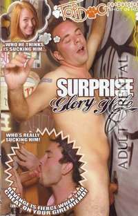 Surprise Glory Hole | Adult Rental