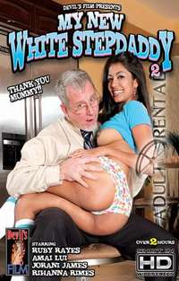 My New White Stepdaddy 2 | Adult Rental