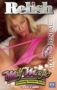 MILF Magic | Adult Rental