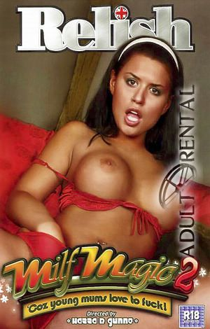 MILF Magic 2 Porn Video Art