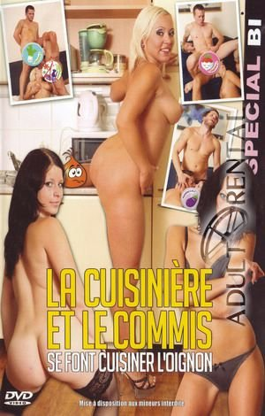 La Cuisiniere Et Le Commis Porn Video Art