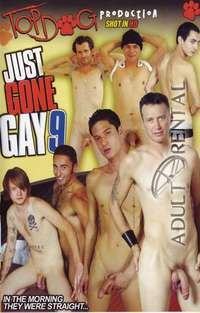 Just Gone Gay 9 | Adult Rental