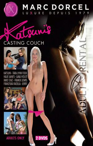 Katsuni's Casting Couch: Disc 1 Porn Video Art