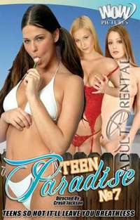 Teen Paradise 7 | Adult Rental