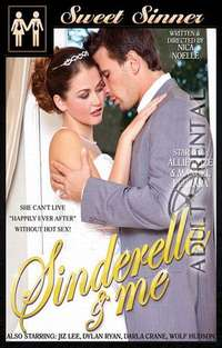 Sinderella & Me | Adult Rental