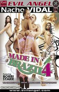 Made In Brazil 4 | Adult Rental