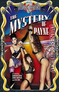 The Mystery Of Payne | Adult Rental