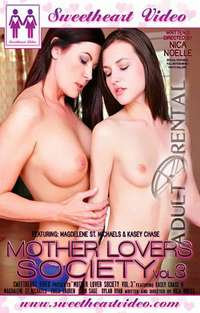 Mother Lovers Society 3 | Adult Rental