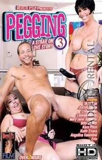Pegging 3 | Adult Rental