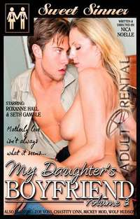 My Daughter's Boyfriend 3 | Adult Rental