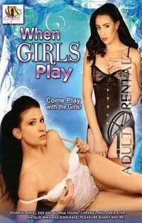 When Girls Play | Adult Rental