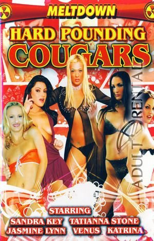 Hard Pounding Cougars Porn Video