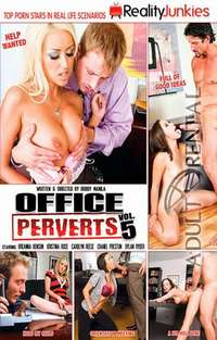 Office Perverts 5 | Adult Rental