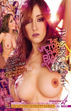 The Victoria Rae Black Experiment Porn Video Art