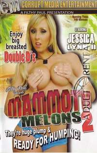 Mammoth Melons 2 | Adult Rental