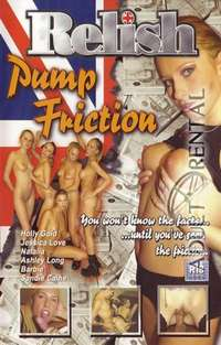 Pump Friction | Adult Rental