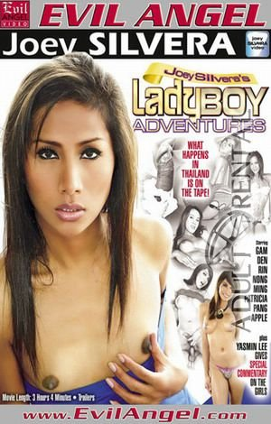 Ladyboy Adventures Porn Video Art