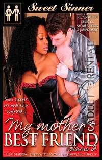 My Mother's Best Friend 2 | Adult Rental