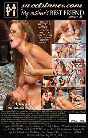 My Mother's Best Friend 3 Porn Video Art