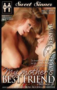 My Mother's Best Friend 3 | Adult Rental