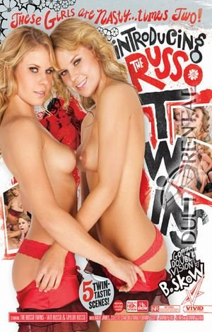 Introducing The Russo Twins Porn Video Art