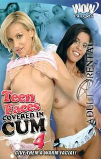 Teen Faces Covered In Cum 4 | Adult Rental