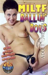 MILTF Ballin' Boys | Adult Rental