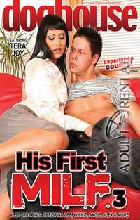 His First MILF 3 | Adult Rental
