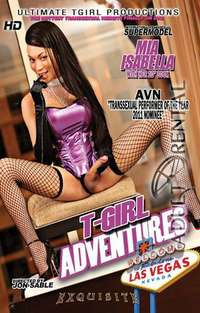 T-Girl Adventures Las Vegas | Adult Rental