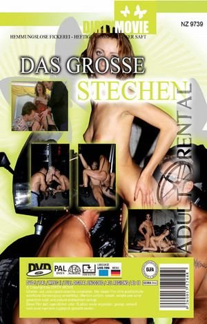 Das Grosse Stechen Porn Video Art