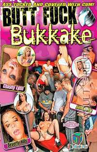Butt Fuck Bukkake | Adult Rental