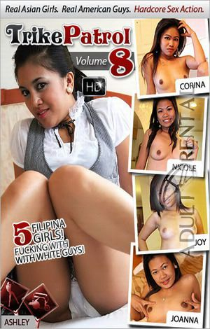 Filipina Trike Patrol 8 Porn Video