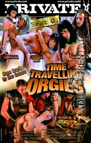 Time Travelling Orgies Porn Video Art
