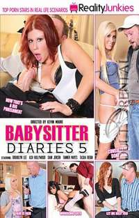 Babysitter Diaries #5 | Adult Rental