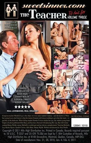 The Teacher 3 Porn Video Art