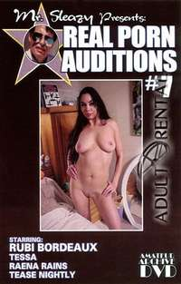 Real Porn Auditions 7 | Adult Rental