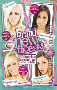 Brand New Faces 3 | Adult Rental