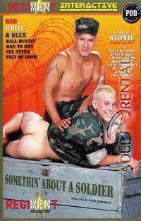Somethin About A Soldier | Adult Rental