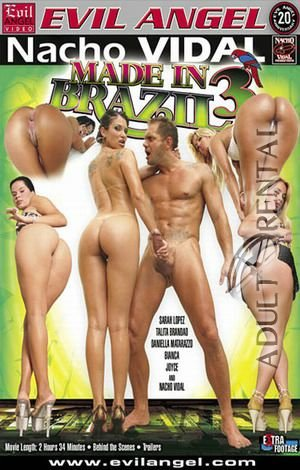 Made In Brazil 3 Porn Video Art