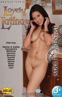 Lovely Latinas | Adult Rental
