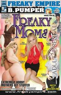 Freaky Moms: Disc 1