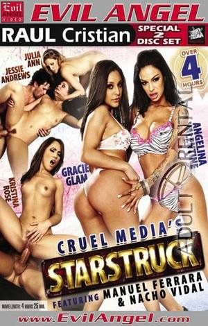 Starstruck: Disc 2 Porn Video