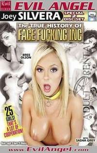 True History Of Face Fucking Inc: Disc 2 | Adult Rental