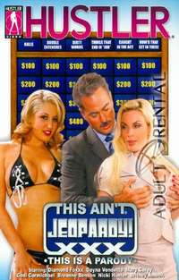 This Ain't Jeopardy XXX | Adult Rental