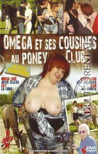 Omega Et Ses Cousines Au Poney Club | Adult Rental