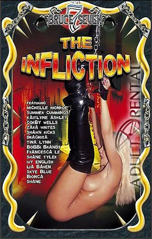 The Infliction Porn Video Art